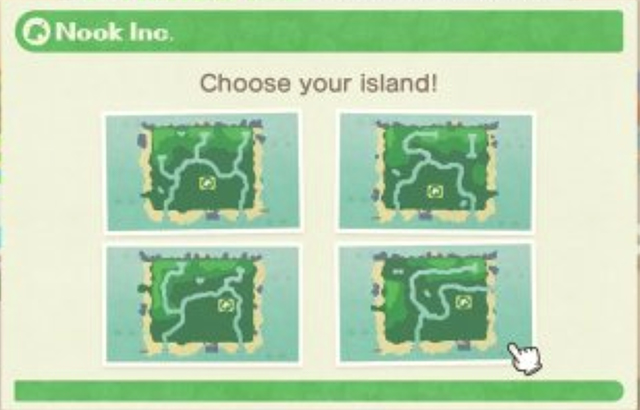動森島嶼設計佈置教學