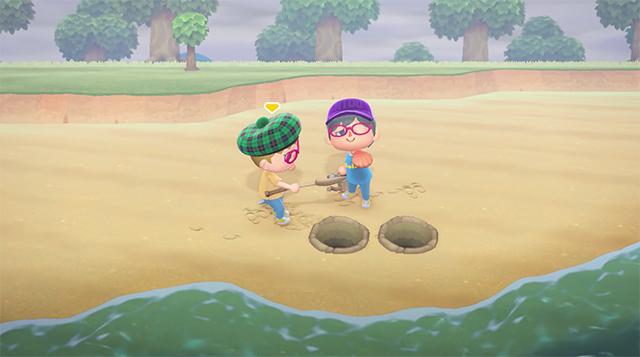 動森魚飼料製作方式與釣魚小秘訣