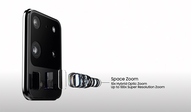 Samsung Galaxy S20 評測與購買前須知