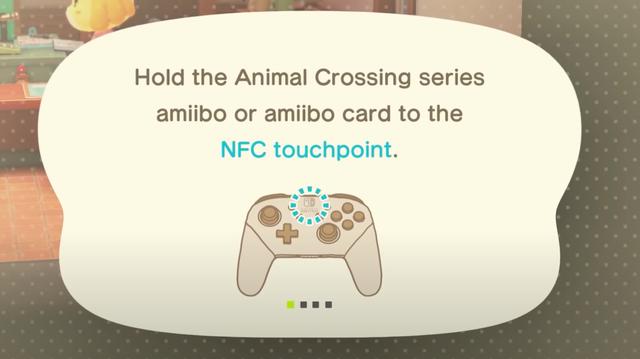 動森Amiibo卡