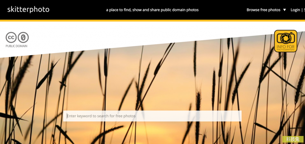 Skitterphoto 免費CC0授權圖庫