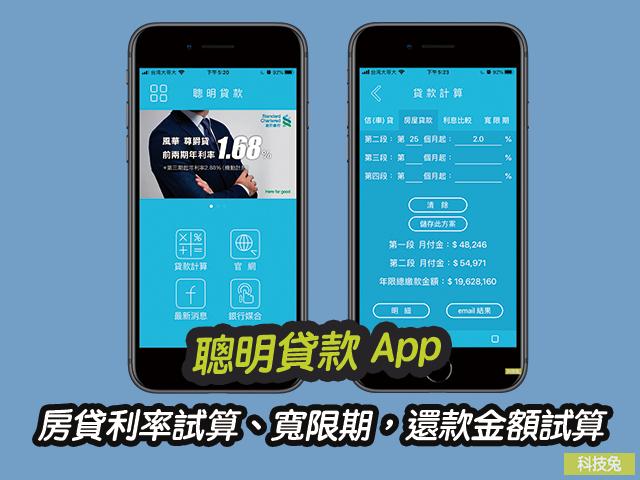 聰明貸款 App