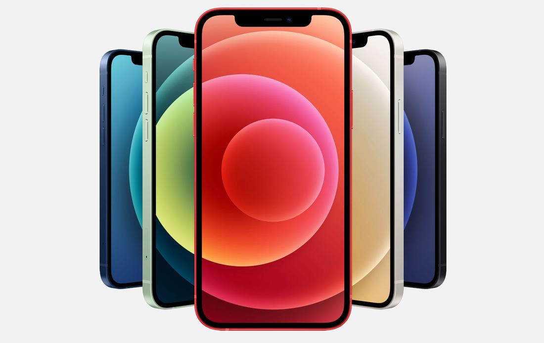 iPhone 12 發表會:價格、外觀顏色、規格、上市時間!